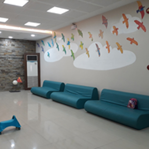 Renovation for PGH Hub For Children With Disabilities